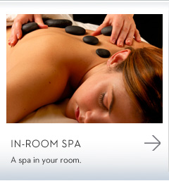 In-Room Spa